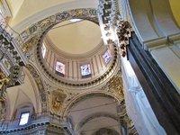 Cathédrale Sainte-Réparate, the Lantern