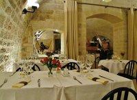 La Cortigiana Restaurant in the Maillol Museum
