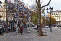 Place Colette in Paris