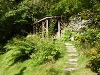 Wordsworth's Dove Cottage