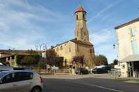 Tour de la Mairie in Belvès