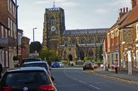 St. Mary's Church in Thirsk