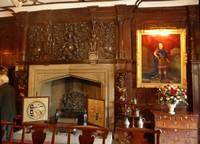 Sizergh Castle - Interior