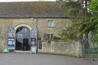 The Fox Talbot Museum at Lacock Abbey
