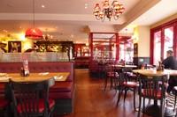 Café Rouge in Salisbury