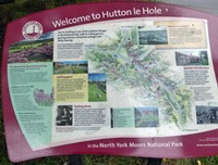 Welcome to Hutton-le-Hole