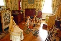 Château de Cheverny - Children's Room
