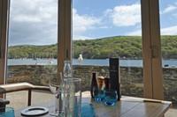 Havener's Bar & Grill in Fowey, Cornwall