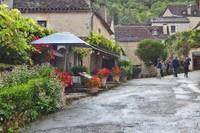 Saint-Cirq-Lapopie, a Plus Beau Village of France