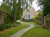 Our cottage Saltersgate, part of Hungate Cottages in Pickering