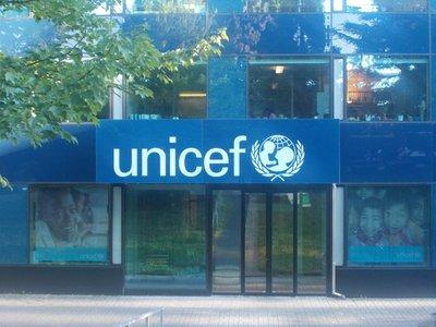 Unicef.