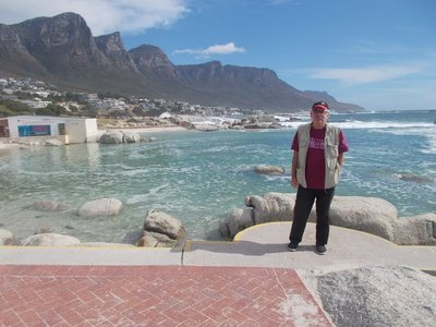 Camps Bay.