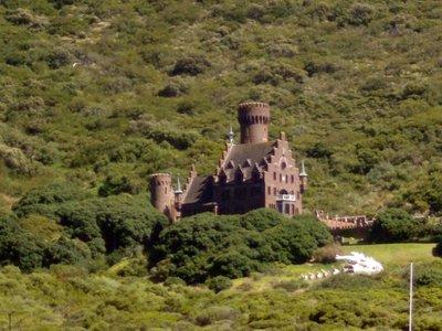 Castlelike home