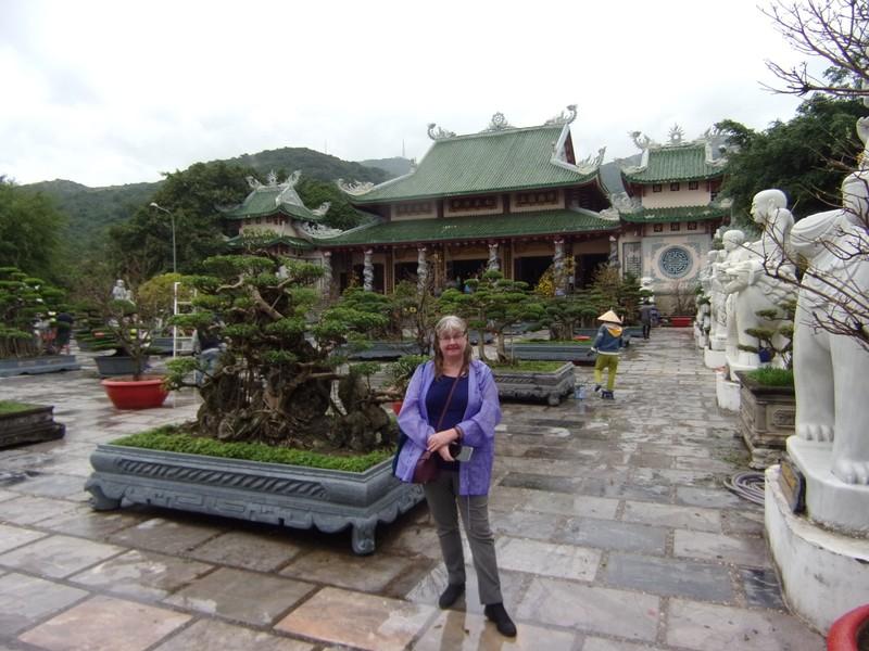 The Pagoda.