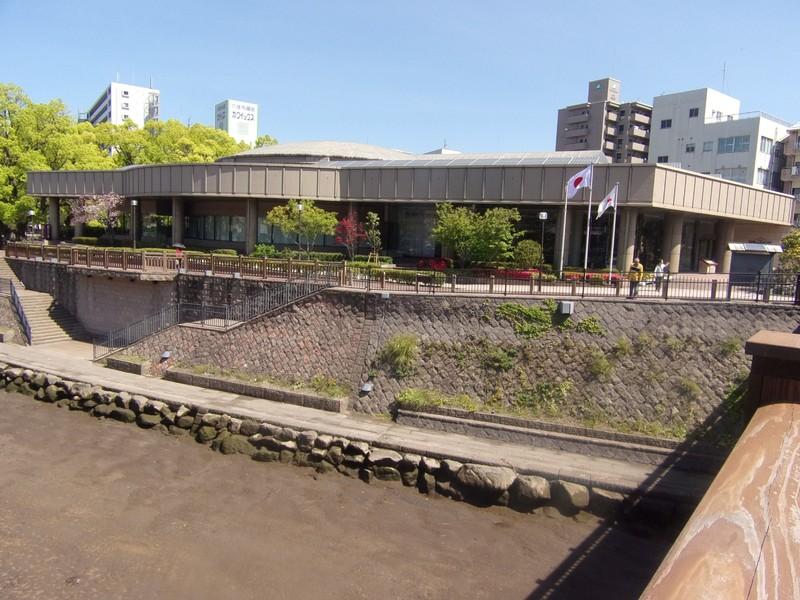 The Musem of Meiji restoration