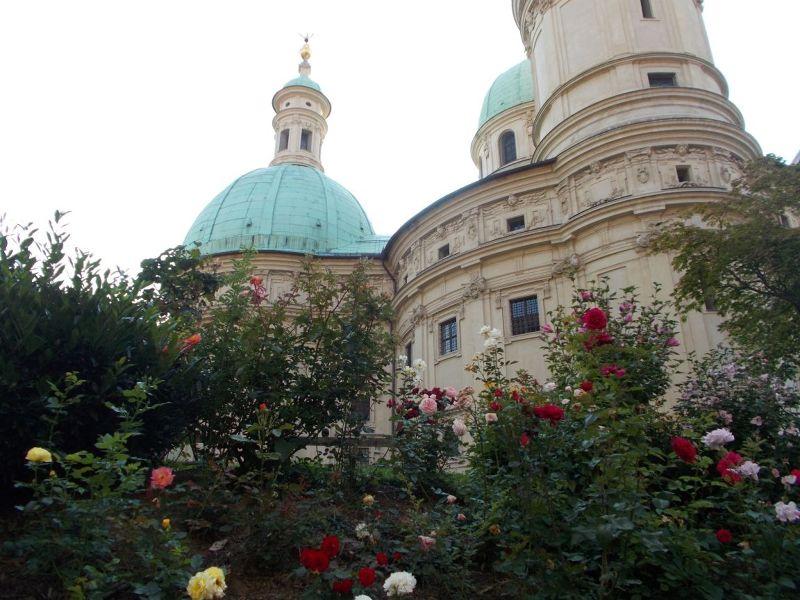 The Mausoleum of Emperor Ferdinand II. - Graz
