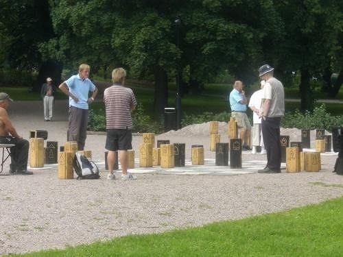 Toolon Lahti Park - Helsinki