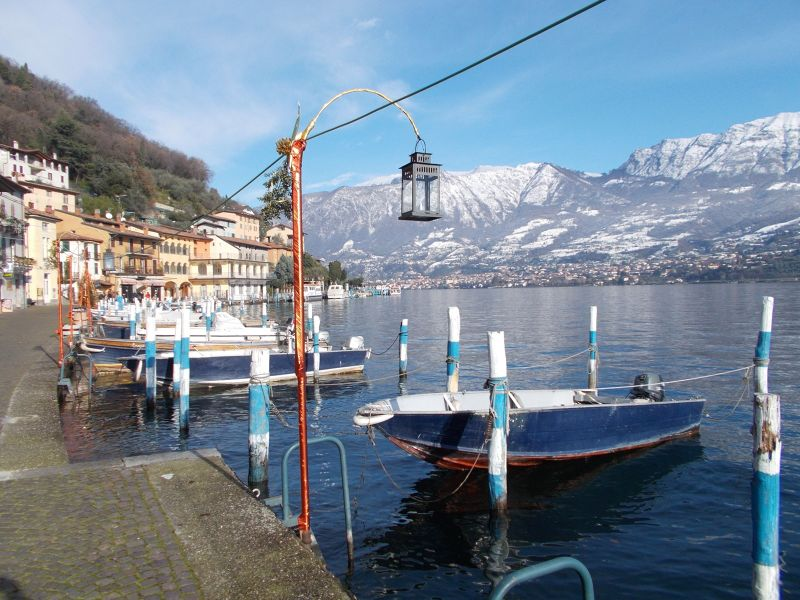 Peschiera Maraglio on Monte Isola. - Lago d' Iseo