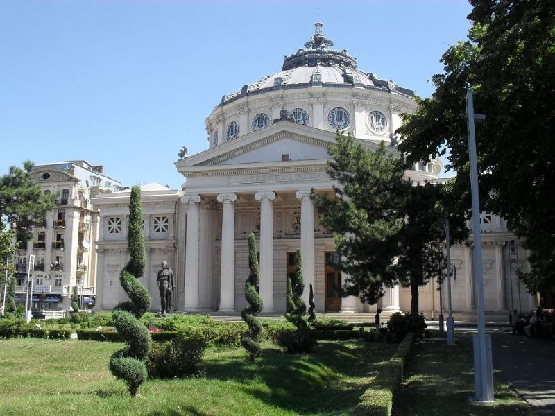 The Atheneum - Bucharest