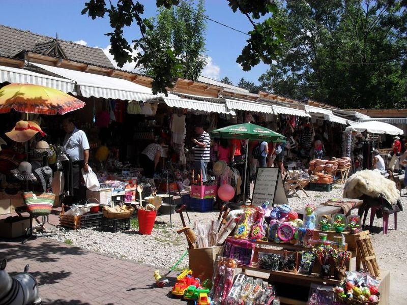 Bran Market