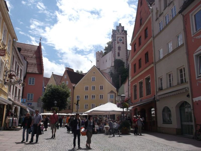 Explore The Old Town