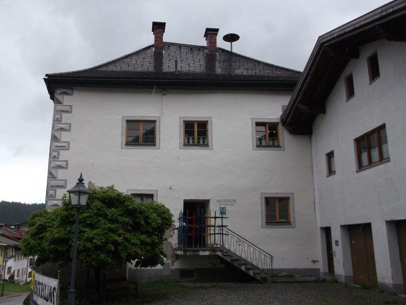 Vils Museum