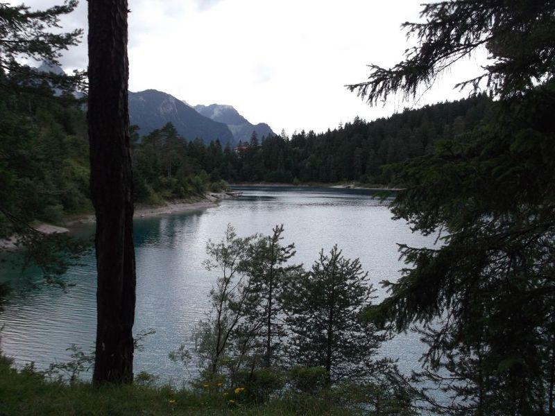 Swim In The Urisee