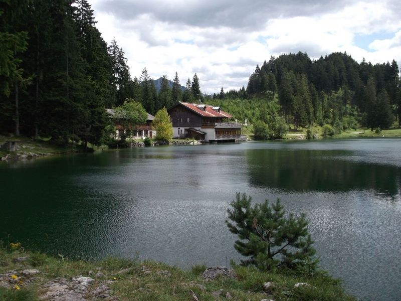 The Frauensee