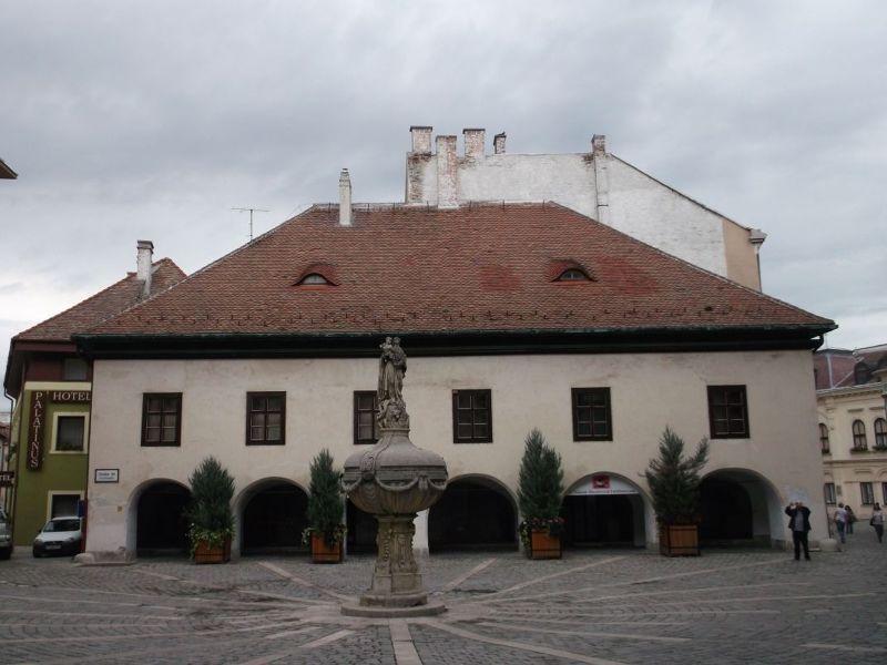 St Ursula's Square