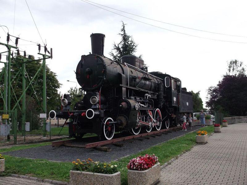 Sopron Station