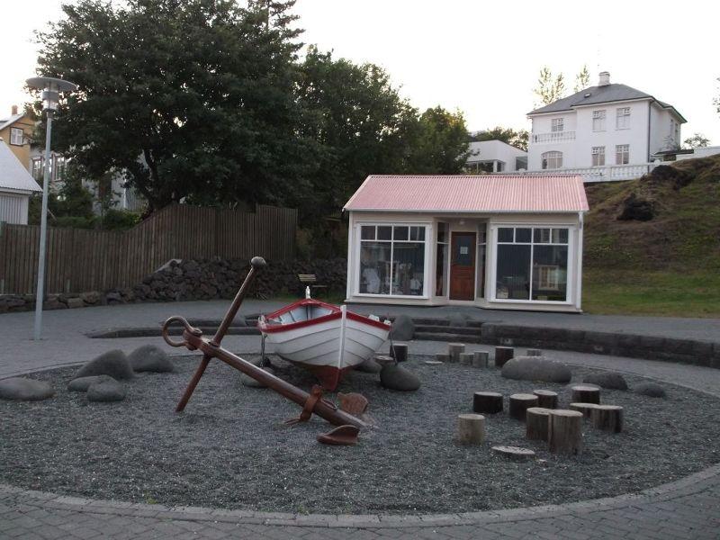 Hafnarfjordur Museum.