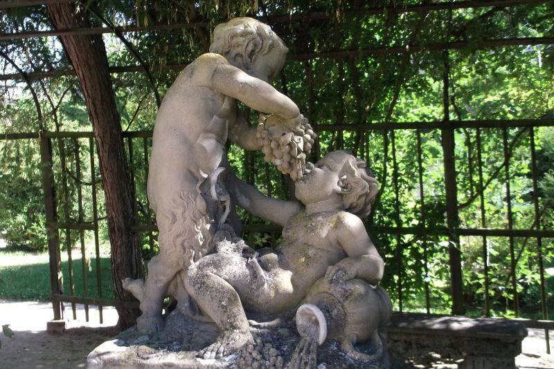 More Sculptures.