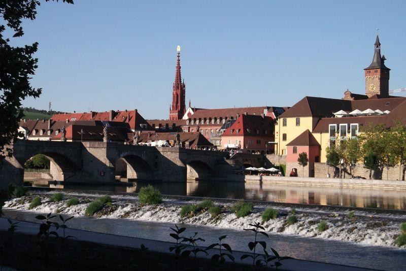 Wurzburg - Würzburg