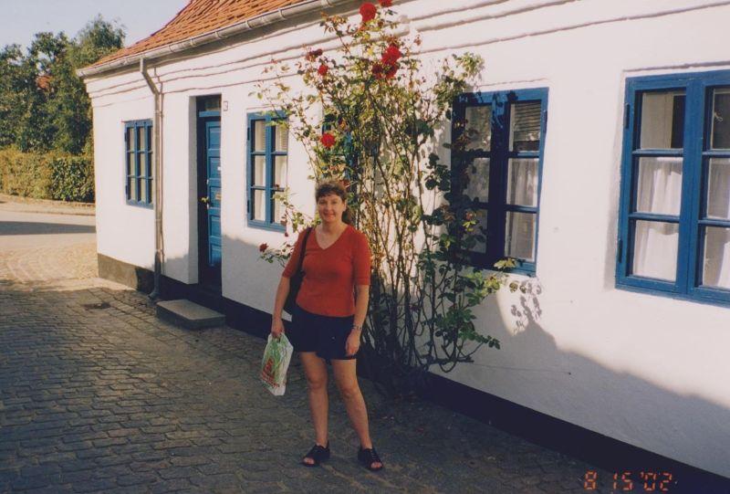 Ribe Town