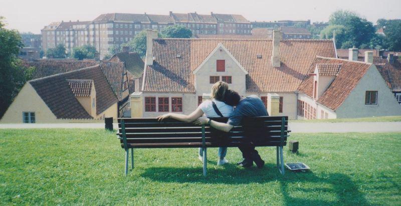 Aarhus.