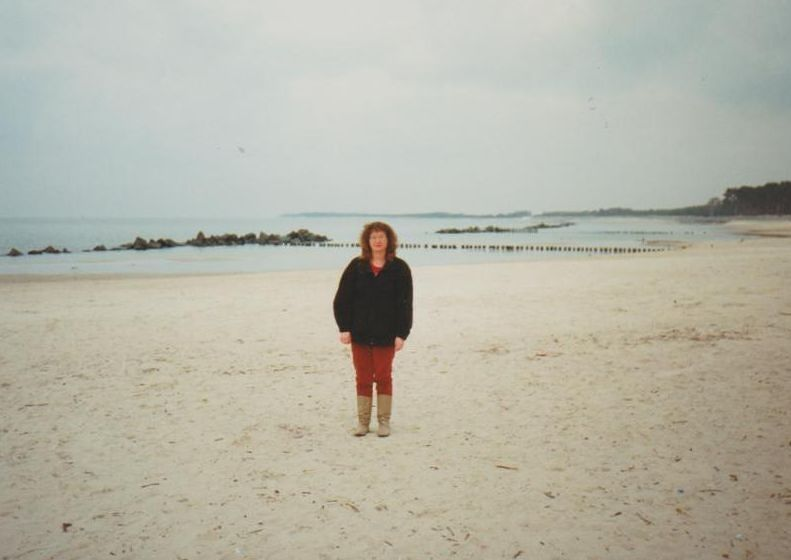 Darlowo And The Baltic Beaches