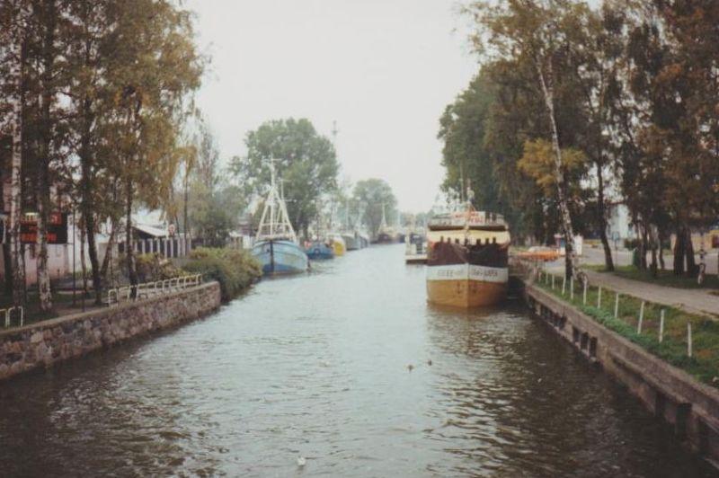 Town Of Leba