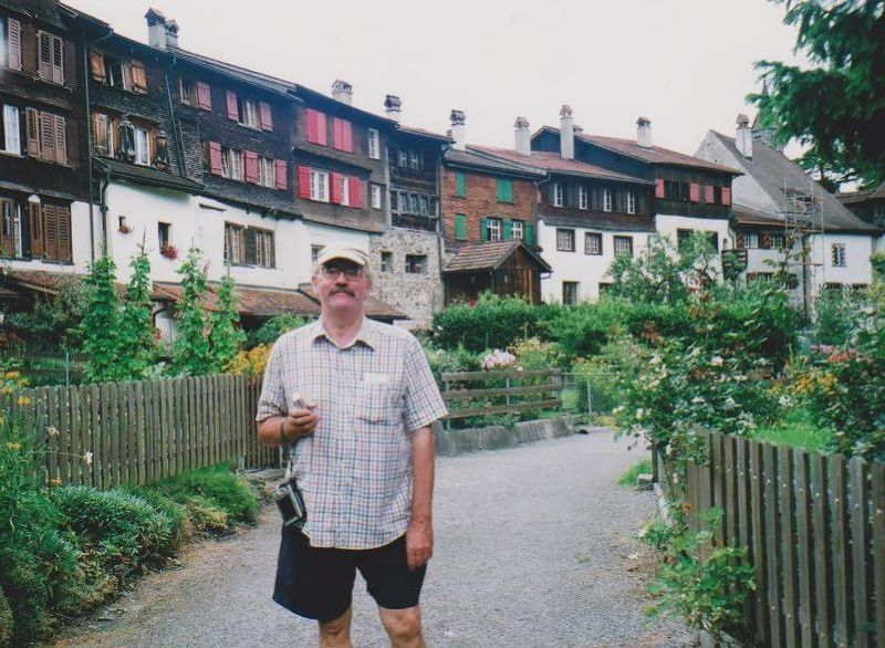 Buchs And Werdenberg