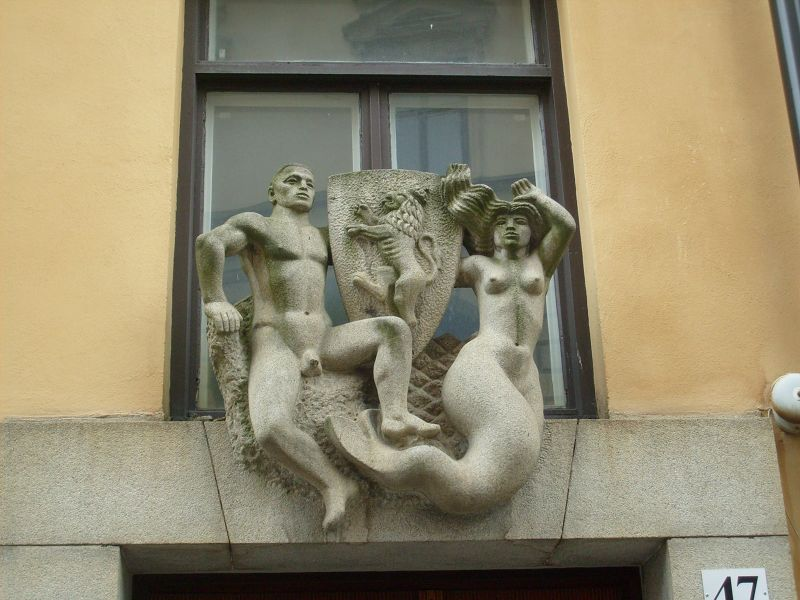 Sculpture Stockholm - Stockholm