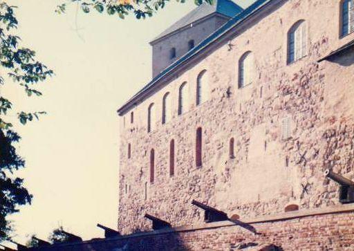 Day Trip To Turku