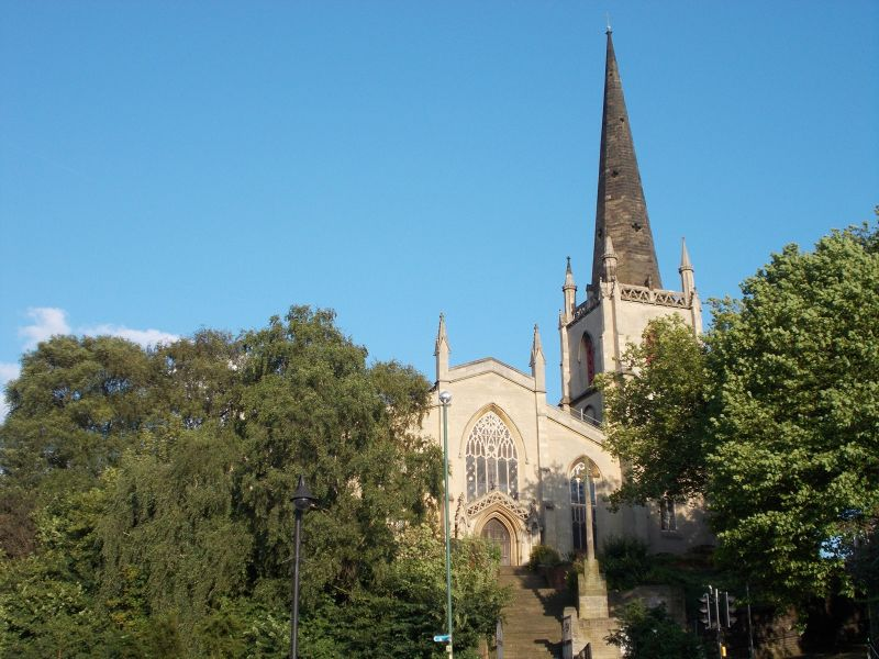 St Matthew's Church
