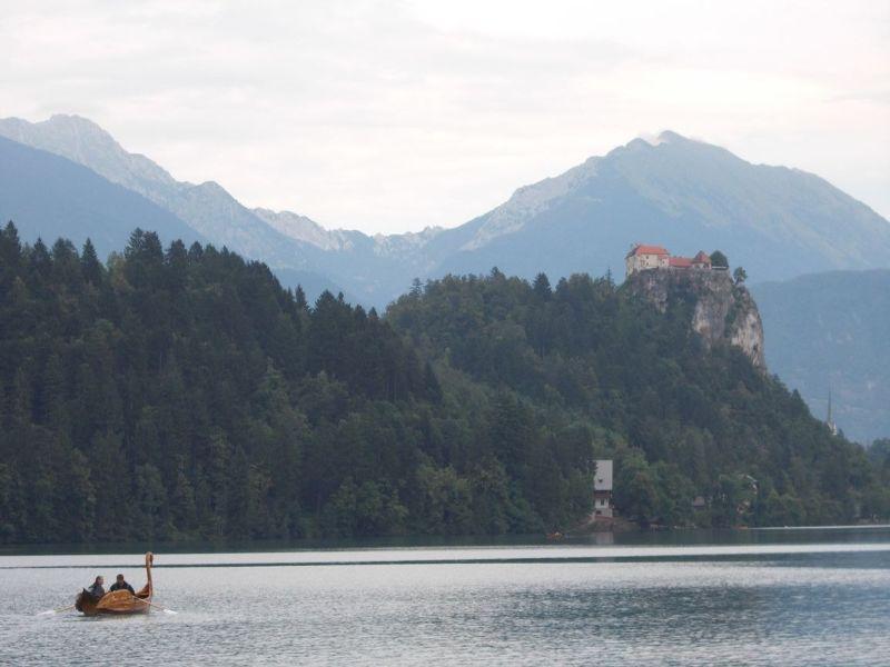 Bled Castle - Bled