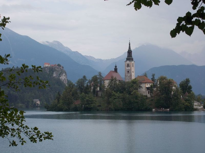 Bled Island - Bled
