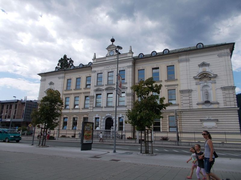 Slovenski Trg