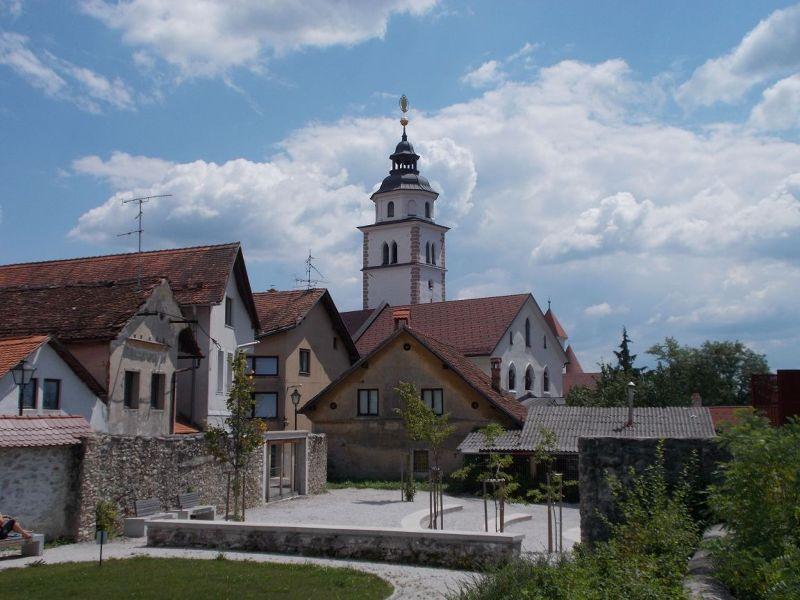 Khislstein Castle