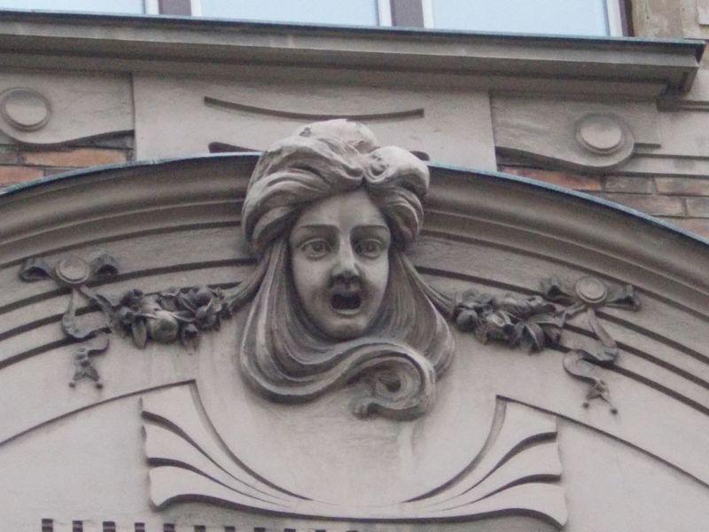 Old Town - Ljubljana