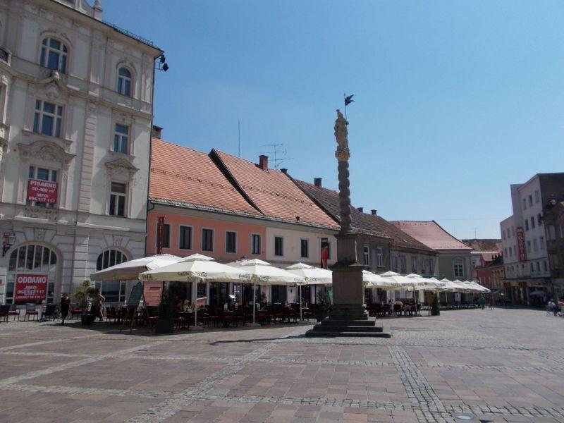 Grajski Trg - Maribor