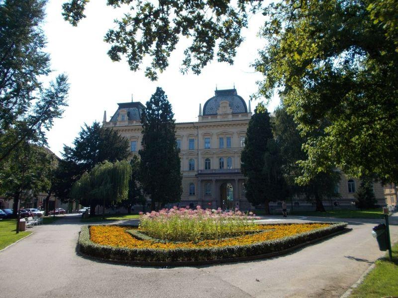 The University - Maribor