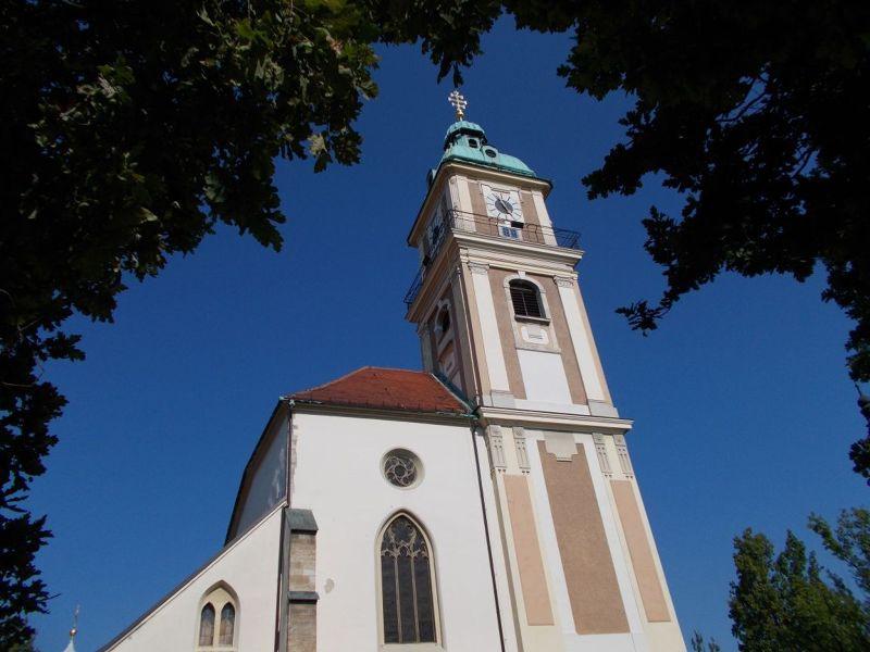 Maribor Cathedral - Maribor