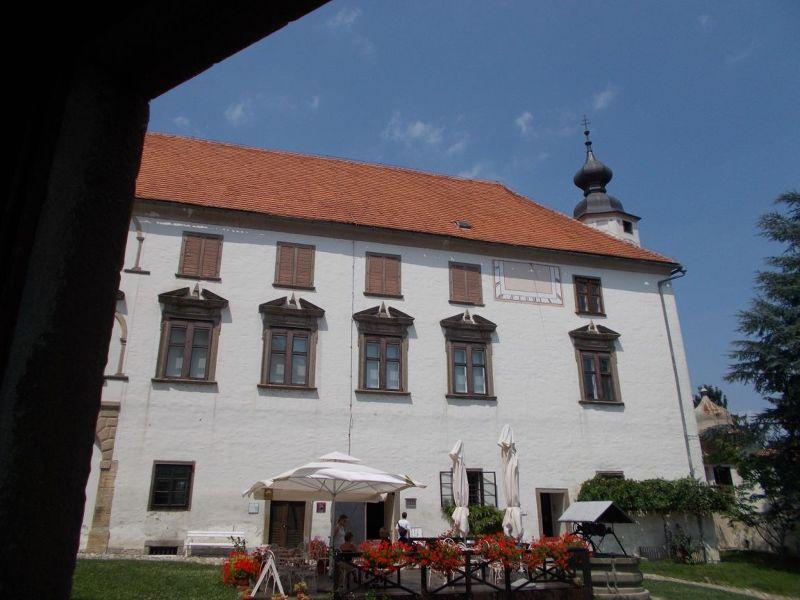 Ptuj Castle - Ptuj